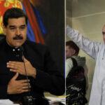 """Venezuela: Maduro desea a Ledezma """"felicidad"""" y pide a España que no lo devuelva"""