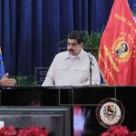 Venezuela: Nicolás Maduro aseguró elecciones presidenciales en 2018 (VIDEO)