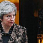 """Informe critica actuación de Londres en tratos sobre el """"brexit"""""""