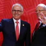 Australia y Perú completan las negociaciones de un tratado de libre comercio