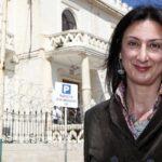 Malta: Cientos despiden a la periodista asesinada Caruana Galizia