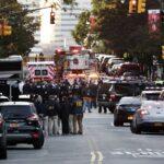 Autor de ataque en Nueva York se radicalizó dentro de Estados Unidos