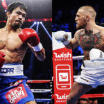 """Manny Pacquiao invita al irlandés McGregor a un """"combate real"""" el 2018"""