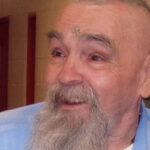 EEUU: Hospitalizan a Charles Manson autor de sanguinarios asesinatos