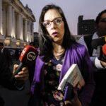 Congresistas de Nuevo Perú no aceptan bono otorgado por Navidad