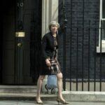 Líderes de la UE se preparan ante posible caída de May según The Times