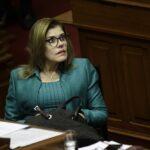 Mercedes Aráoz: Prioridad del presupuesto del 2018 es la revolución social