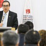 Minjus: Lucha contra corrupción debe extenderse también al sector privado