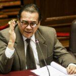 Minjus: Presidente obligado a colaborar, pero no a ir a comisión