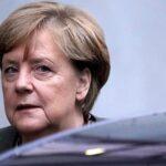 Alemania: Decrece el apoyo ciudadano al inédito tripartito de Merkel