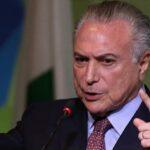 Brasil: Gobierno ya no cuenta entre sus aliados a socialdemócratas