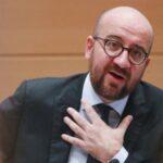Charles Michel: La crisis catalana está en España y no en Bélgica