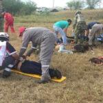 ONU: 328 inmigrantes perecieron en frontera México- EEUU en 2017