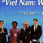 Ministros del APEC acuerdan acciones a favor de crecimiento e integración