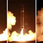 Corea del Norte publica galería de fotografías de su última prueba de misil