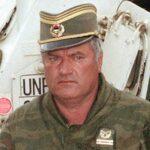 Cadena perpetua para Mladic por genocidio y crímenes de lesa humanidad
