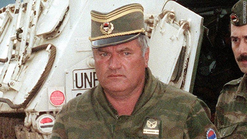 Antigua Yugoslavia: Perpetua para