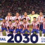 Mundial 2013 ¿Paraguay puede ser una de las subsedes?