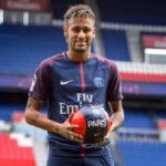 PSG: Unai Emery asegura que Neymar se queda en París