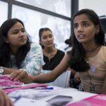 Plan Internacional pide escuchar a las niñas para evitar violencia contra mujeres