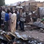 Nigeria: Cuádruple atentado suicida deja 12 muertos y 22 heridos