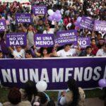 Perú en tercer lugar en el mundo por violaciones sexuales y feminicidios