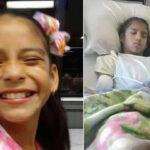 EEUU: Liberan a niña que fue retenida en centro de inmigrantes ilegales (VIDEO)
