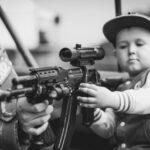 EEUU: Niños tendrán licencia para cazar con armas de fuego en Wisconsin