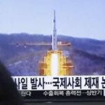 Pentágono: Corea del Norte lanzó misil intercontinental que voló mil kilómetros