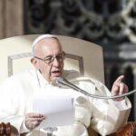 El Papa Francisco prohíbe la venta de tabaco en la Ciudad del Vaticano