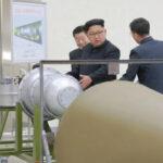 Tensión en el Asia: Corea del Norte lanzó otro misil balístico