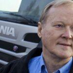 Dimite jefe de patronal sueca tras polémicas declaraciones sobre impuestos