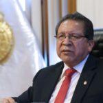 Transparencia respalda a Pablo Sánchez frente a denuncia fujimorista