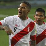 Selección peruana: Paolo Guerrero manda mensaje a Sergio Peña
