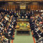 """El proyecto de ley del """"brexit"""" entra en la fase de comité"""