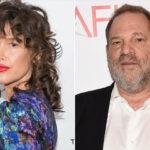 Actriz Paz de la Huerta acusa a Weinstein de violarla dos veces (VIDEO)