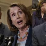 EEUU: Líderes demócratascancelan cita con Trump sobre presupuesto