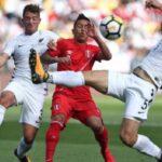 Selección peruana: a Perú solo le sirve ganar para clasificar a Rusia 2018