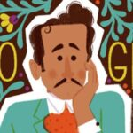 """Pedro Infante protagoniza un """"doodle"""" de Google por su centenario"""