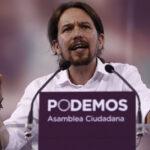 Podemos: No apoyamos independencia pero avergüenza encarcelar opositores