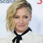 La actriz Portia de Rossi denuncia acoso sexual por Steven Seagal