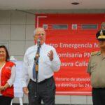 Kuczynski: Perú no tolerará más violencia contra la mujer (VIDEO)