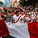 Perú vs. Nueva Zelanda: Así se vivió la previa (FOTOS)