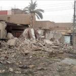 Egipto: Decenas de muertos en atentado del EI contra desplazados en noreste sirio