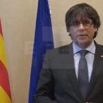 Parlamento catalán investirá a Carles Puigdemont presidente este martes 30 (VIDEO)