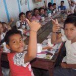 Qali Warma garantiza que alumnos recibirán el 2018 alimentos nutritivos