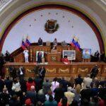 Venezuela: Constituyente aprueba penas de hasta 20 años por delitos de odio