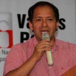 Gobierno oficializa designación de Edgar Quispe para dirigir reconstrucción