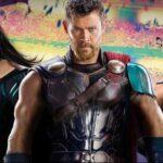 Thor Ragnarok sigue liderando taquilla en EEUU en su segundo fin de semana