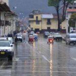 Lluvias han dejado 39 muertos y 8.299 afectados en el país